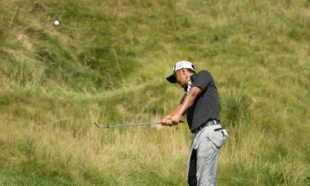 97º PGA Championship, 2do día