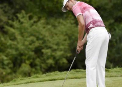97º PGA Championship, 2do día (cortesía USA TODAY Sports & The PGA of America)