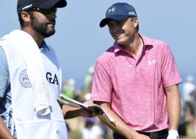 PGA Championship 3ra Ronda (cortesía USA TODAY Sports & The PGA of America)