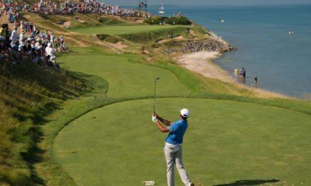 PGA Championship 3ra Ronda