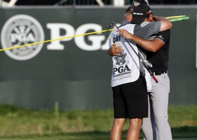 97º PGA Championship, ronda final (cortesía USA TODAY Sports & The PGA of America)