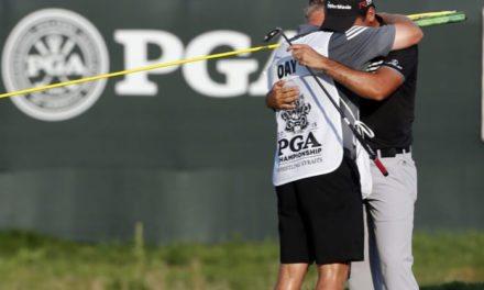 97º PGA Championship, ronda final