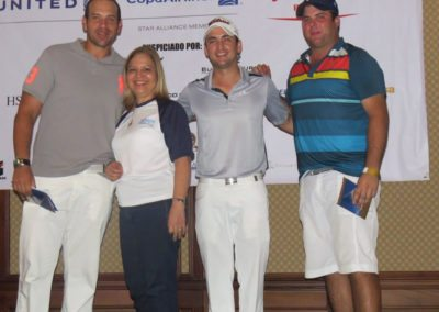 "Torneo de Golf ""Play4Kids 2013"""