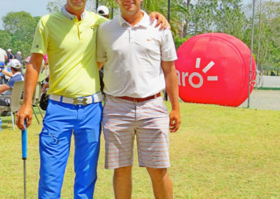 Recuerdos memorables: Latin América Amateur Championship en Casa de Campo y Panamá Claro Championship en el Club de Golf de Panamá