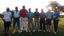 Saturday Golf Team Panama y su labor para crear la Fundación Panamá Golf