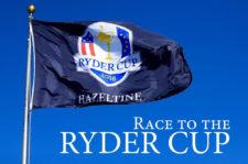 Se suman nuevos clasificados europeos para la Ryder Cup 2016 (cortesía golfweek.com)