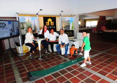 Selección 1ra Ronda XII Abierto Sambil presentado por Total Nutrition