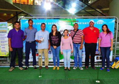 Selección 2da Ronda XII Abierto Sambil presentado por Total Nutrition
