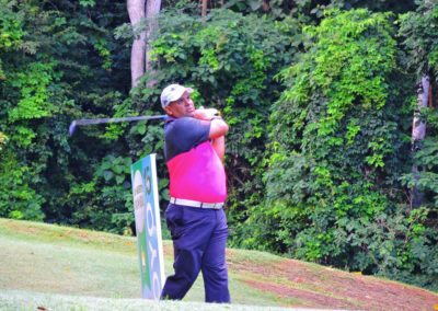 Selección 3ra ronda XII Abierto Sambil presentado por Total Nutrition