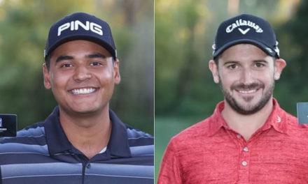 Sueño cumplido: Muñoz y Etulain aseguran su tarjeta en el PGA Tour tras el Portland Open