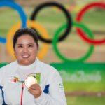 Surcoreana Inbee Park se llena de gloria con el Oro Olímpico
