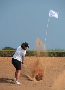 Inbee Park (cortesía Stan Badz/PGA TOUR/IGF)