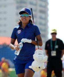 Julieta Granada (cortesía Stan Badz/PGA TOUR/IGF)