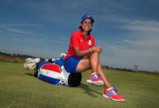 Julieta Granada de Paraguay (cortesía Stan Badz/PGA TOUR/IGF)