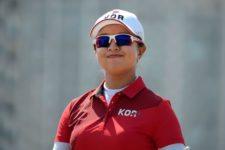 Sei Young Kim de Korea del Sur (cortesía by Stan Badz/PGA TOUR/IGF)