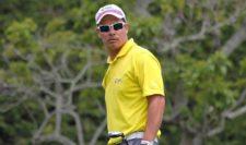 """Jesús """"Amaya Estrellita"""", Todo lo que tengo y todo lo que soy se lo debo al golf (cortesía federacioncolombianadegolf.com)"""