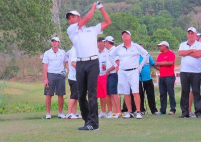 Torneo de Golf Alberto Motta 2014