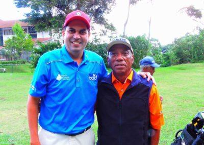 Torneo Pro-Amistad Junko Golf Club