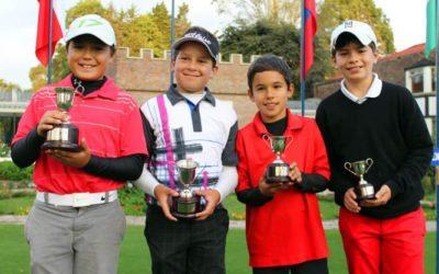 "XXII Campeonato Internacional Juvenil-Infantil San Andrés ""Copa Redeban Multicolor"""