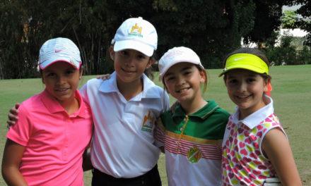 VAGC Campeonato Abierto de Menores 2016