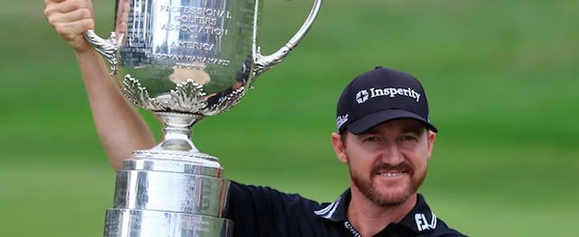 Walker gana el PGA y reafirma el desafío imbatible del golf