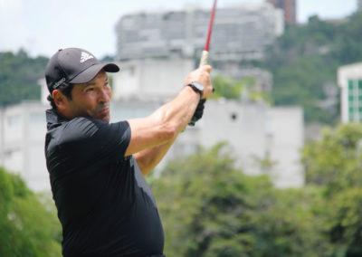 1ra Edición del World Corporate Golf Challenge (cortesía Wal Couyi)