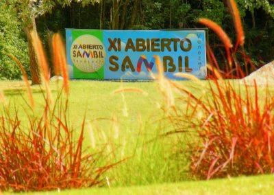 XI Abierto Sambil, ProAm Copa Provincial