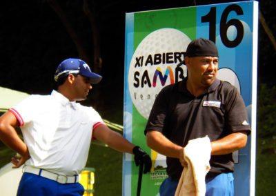 Jornada final del XI Abierto Sambil