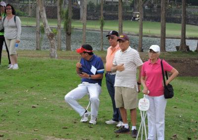 2do día de Juego XLIX Sudamericano Juvenil por Equipos