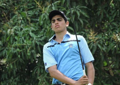 1er día de Juego XLIX Sudamericano Juvenil por Equipos