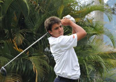 3er día de Juego XLIX Sudamericano Juvenil por Equipos