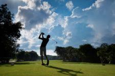 Arranque de Escocia ilumina cuna del golf
