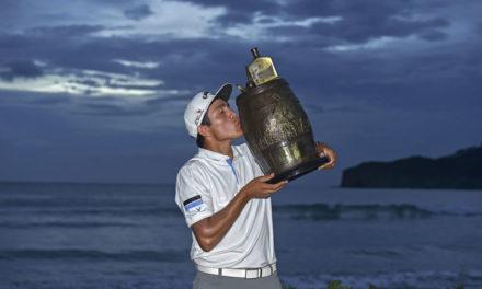 Augusto Núñez logra anhelada victoria en Nicaragua