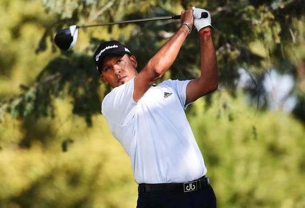 Carballo jugará el PGA Tour 2016/17