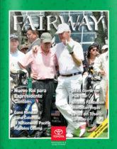 Fairway Colombia edición Nº 8