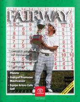 Fairway Colombia edición Nº 9