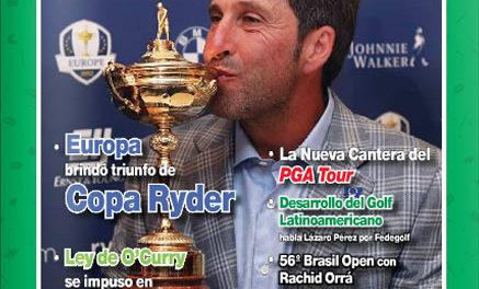 Fairway Colombia edición Nº 12