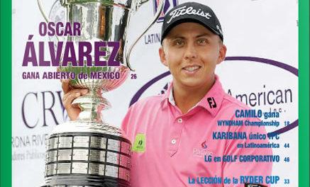 Fairway Colombia edición Nº 22