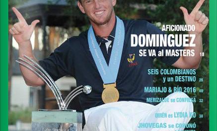 Fairway Colombia edición Nº 23