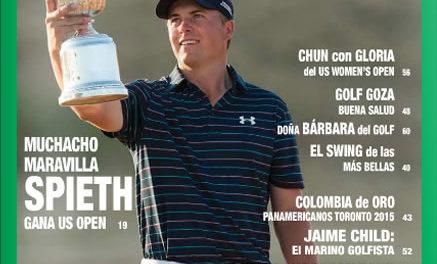 Fairway Colombia edición Nº 26