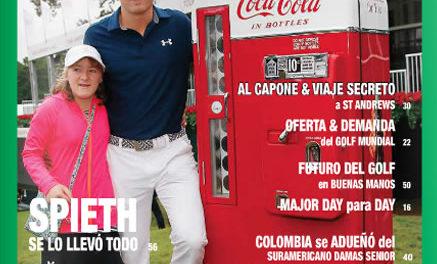 Fairway Colombia edición Nº 27