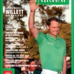 Fairway Colombia edición Nº 30