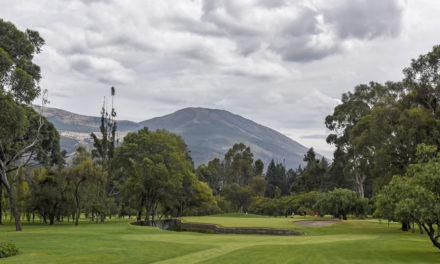 Copa Diners Club International comienza este jueves en Quito