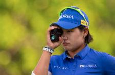 Hyun Kyung Park de Corea (cortesía igfgolf.com)