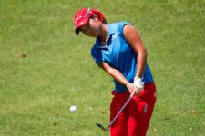 Yumi Matsubara de Japón (cortesía igfgolf.com)
