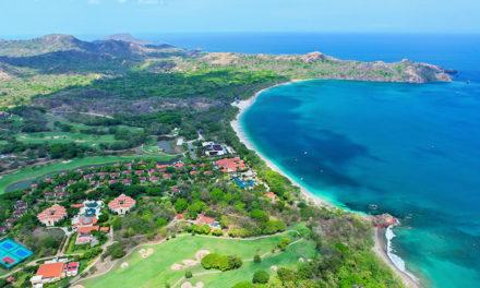 Costa Rica, paraíso de golf para todo gusto