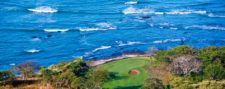 Costa Rica, paraíso de golf para todo gusto (cortesía www.puravidahouse.com/ Baja)
