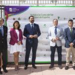 El Andalucía Costa del Sol Open de España, gran apuesta por el golf, el espectáculo y el turismo