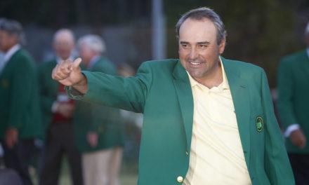 El camino a la fama del golf latinoamericano