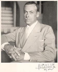 Don Eduardo Costabal (cortesía urbatorium.blogspot.com)